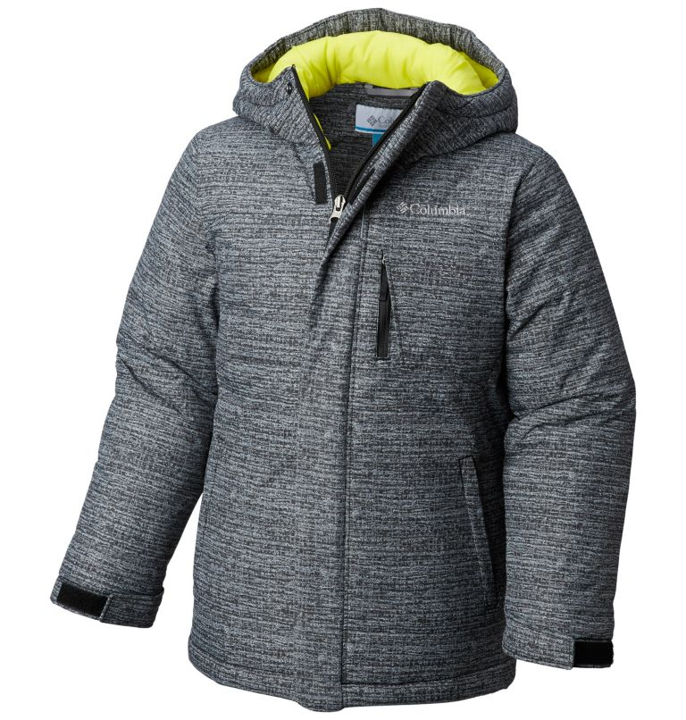 Boy's Alpine Free Fall™ Jacket Boy's Alpine Free Fall™ Jacket, front