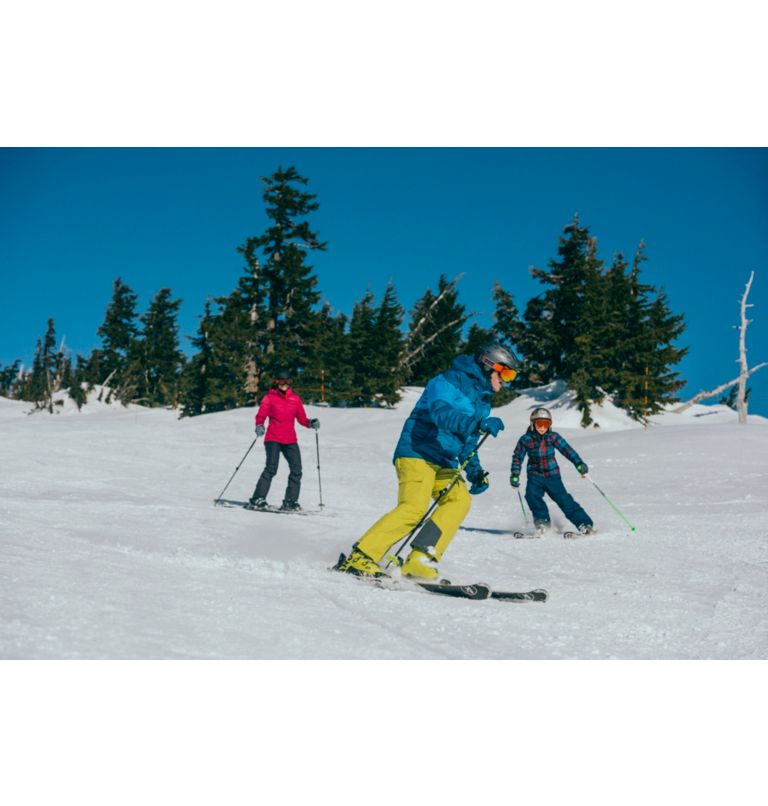 Ice Slope™ II Pant | 010 | S Boys' Ice Slope™ II Ski Pant, Black, a2