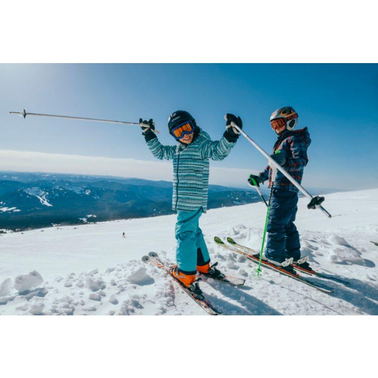 Ice Slope II Columbia Boys Ski Trousers