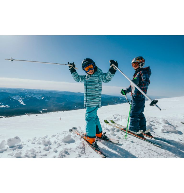 Ice Slope™ II Pant | 010 | S Boys' Ice Slope™ II Ski Pant, Black, a3
