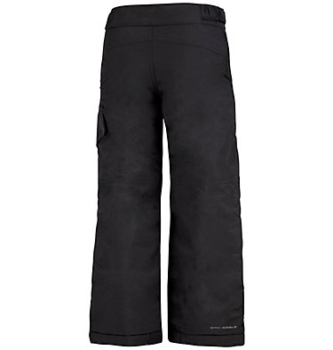 Ice Slope™ II Hose für Jungen Ice Slope™ II Pant | 018 | XS, Black, back