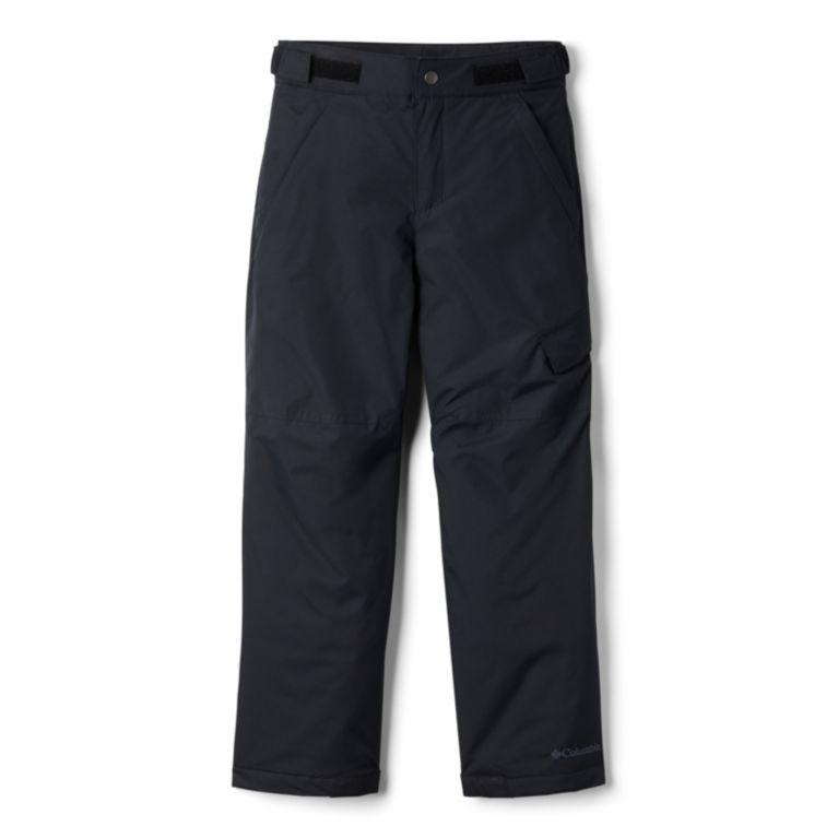 Columbia Boys Ice Slope II Ski Pant 60GSM Insluation Waterproof Fabric