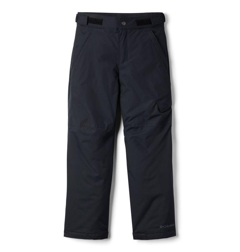Ice Slope™ II Pant | 010 | S Boys' Ice Slope™ II Ski Pant, Black, front