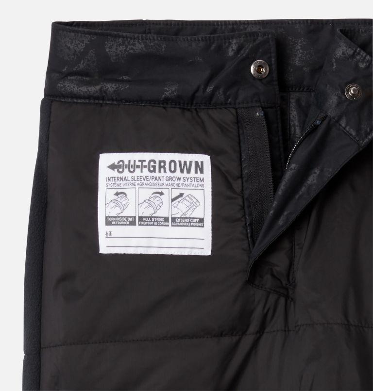 Ice Slope™ II Pant | 018 | XL Boys' Ice Slope™ II Ski Pant, Black Camo Emboss, a1