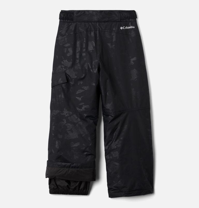 Ice Slope™ II Pant | 018 | XL Boys' Ice Slope™ II Ski Pant, Black Camo Emboss, back