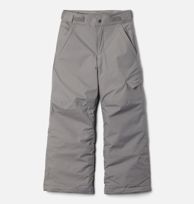 Boys' Ice Slope™ II Pants Boys' Ice Slope™ II Pants, front