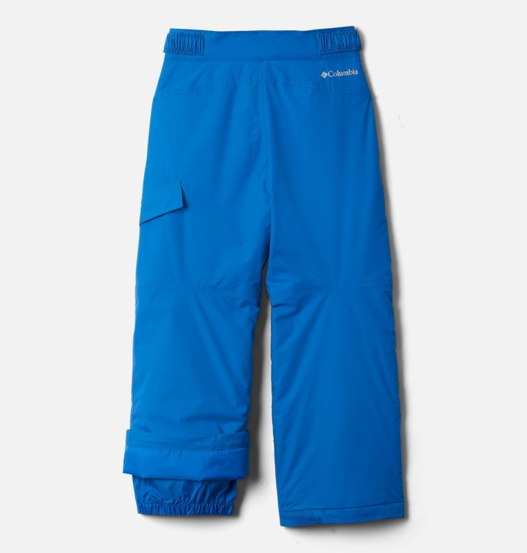 Ice Slope™ II Pant | 432 | XL Boys' Ice Slope™ II Ski Pant, Bright Indigo, a1
