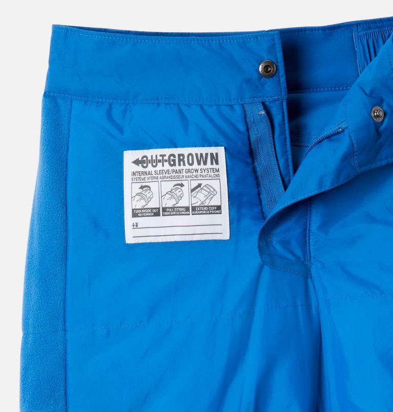 Ice Slope™ II Pant | 432 | XL Boys' Ice Slope™ II Ski Pant, Bright Indigo, a2