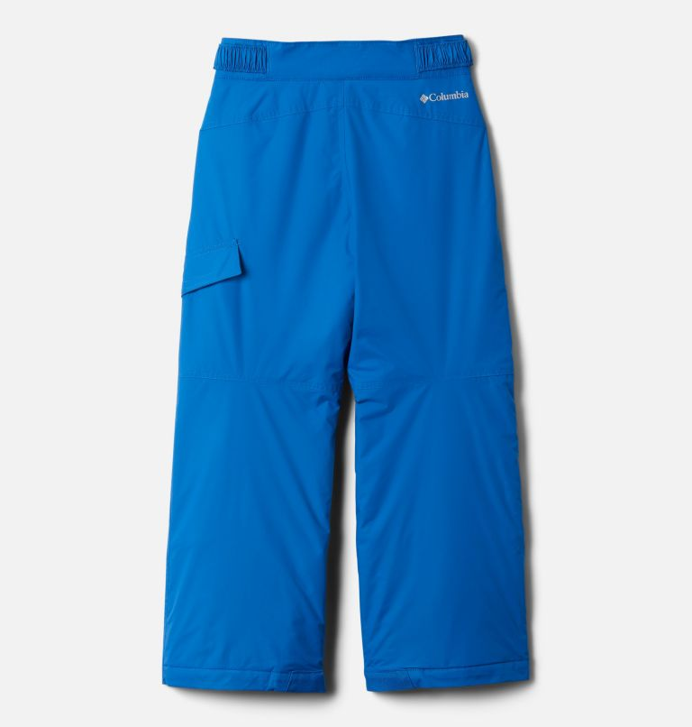 Ice Slope™ II Pant | 432 | XL Boys' Ice Slope™ II Ski Pant, Bright Indigo, back