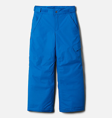 Boys' Ice Slope™ II Pant Ice Slope™ II Pant | 018 | XS, Bright Indigo, front