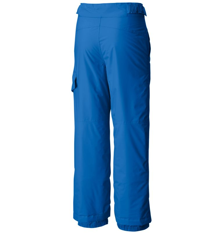 Ice Slope™ II Pant | 438 | XL Boys' Ice Slope™ II Pant, Super Blue, back