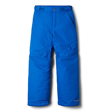 Boys' Ice Slope™ II Pant Ice Slope™ II Pant | 018 | XS, Super Blue, front