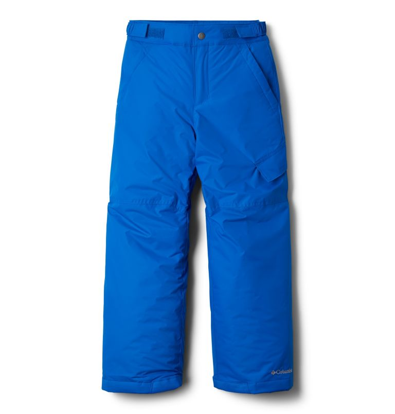 Ice Slope™ II Pant | 438 | XL Boys' Ice Slope™ II Pant, Super Blue, front