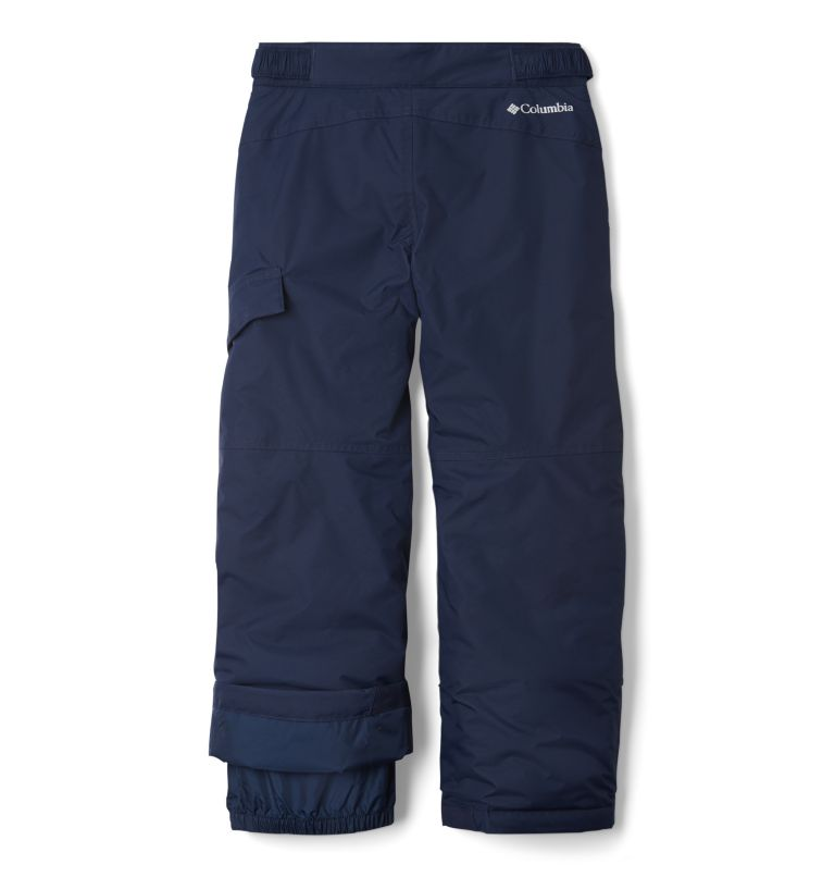 Ice Slope™ II Pant | 464 | XL Boys' Ice Slope™ II Ski Pant, Collegiate Navy, a1