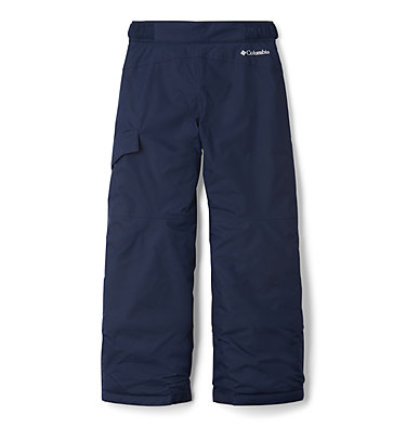Boys' Ice Slope™ II Pant Ice Slope™ II Pant | 018 | XS, Collegiate Navy, back