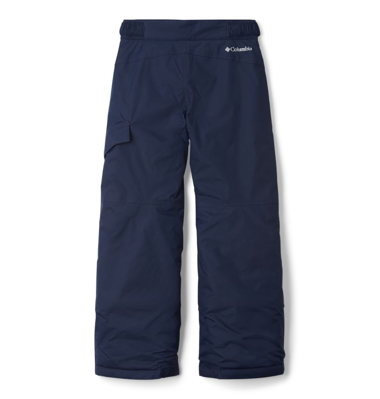 Ice Slope™ II Pant | 464 | XL Boys' Ice Slope™ II Ski Pant, Collegiate Navy, back