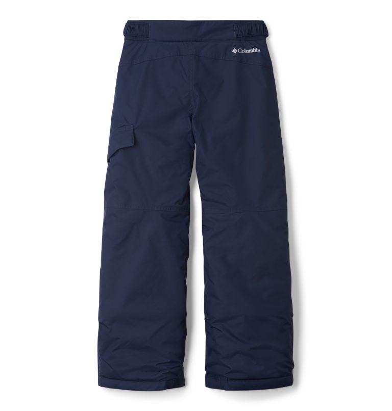 Ice Slope™ II Pant | 464 | XXS Boys' Ice Slope™ II Ski Pant, Collegiate Navy, back