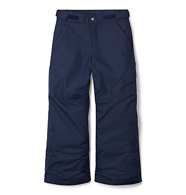 Boys' Ice Slope™ II Pant Ice Slope™ II Pant | 018 | XS, Collegiate Navy, front