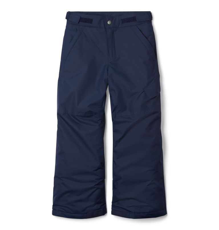 Ice Slope™ II Pant | 464 | XL Boys' Ice Slope™ II Ski Pant, Collegiate Navy, front