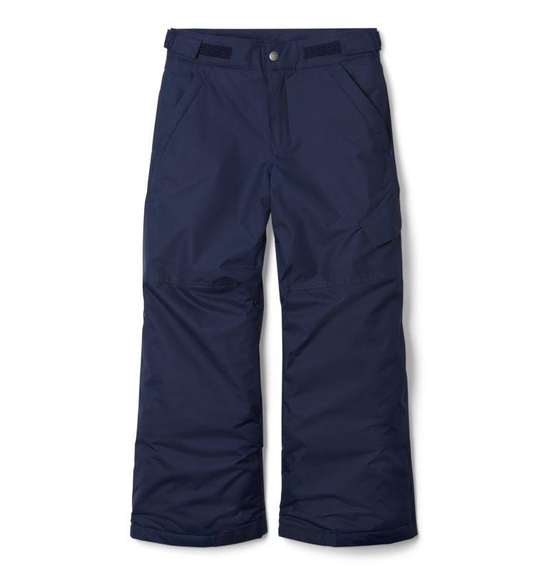 Ice Slope™ II Pant | 464 | XXS Boys' Ice Slope™ II Ski Pant, Collegiate Navy, front