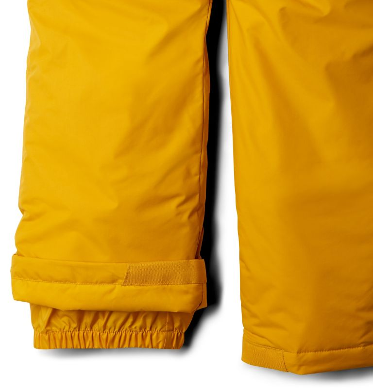 Ice Slope™ II Pant | 705 | L Boys' Ice Slope™ II Pant, Golden Yellow, a1