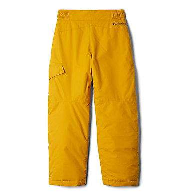 Pantalone Ice Slope™ II da ragazzo Ice Slope™ II Pant | 018 | XS, Golden Yellow, back