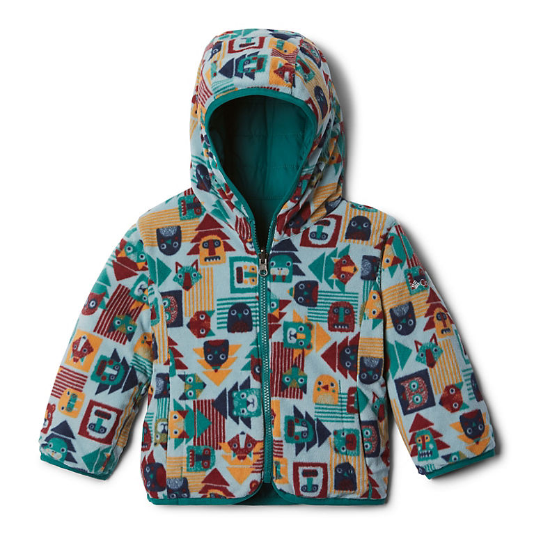 dd4ded92d Toddler Double Trouble™ Reversible Jacket