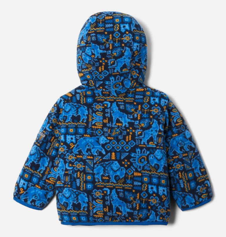Toddler Double Trouble™ Reversible Jacket Toddler Double Trouble™ Reversible Jacket, a2