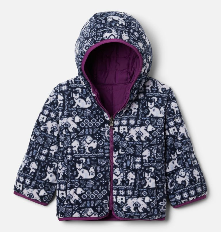 Toddler Double Trouble™ Reversible Jacket Toddler Double Trouble™ Reversible Jacket, a1