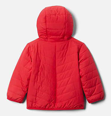 Veste Double Trouble™ pour tout-petit Double Trouble™ Jacket | 356 | 4T, Mountain Red, back