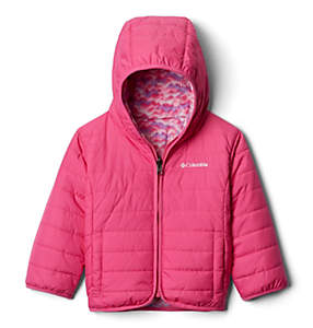 Toddler Double Trouble™ Reversible Jacket