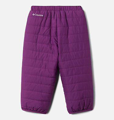 Toddler Double Trouble™ Pants Double Trouble™ Pant | 015 | 3T, Plum, back