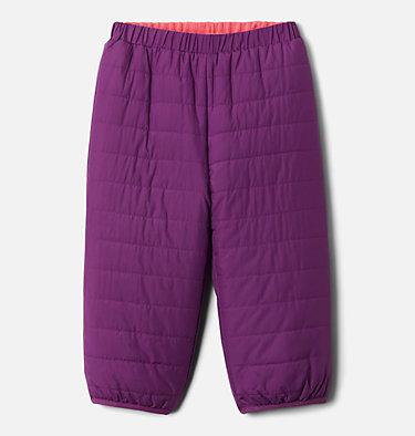 Toddler Double Trouble™ Pants Double Trouble™ Pant | 015 | 3T, Plum, front