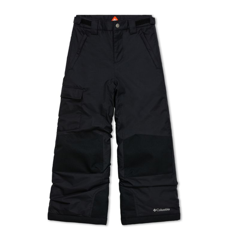 Bugaboo™ II Pant | 010 | XL Youth Bugaboo™II Trousers, Black, front