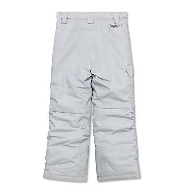 Youth Bugaboo™ II Ski Pant Bugaboo™ II Pant | 100 | M, Slate Grey, back