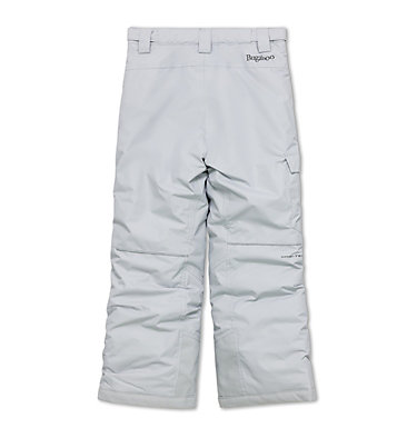 Pantaloni Bugaboo™ II per bimbi Bugaboo™ II Pant | 307 | XS, Slate Grey, back