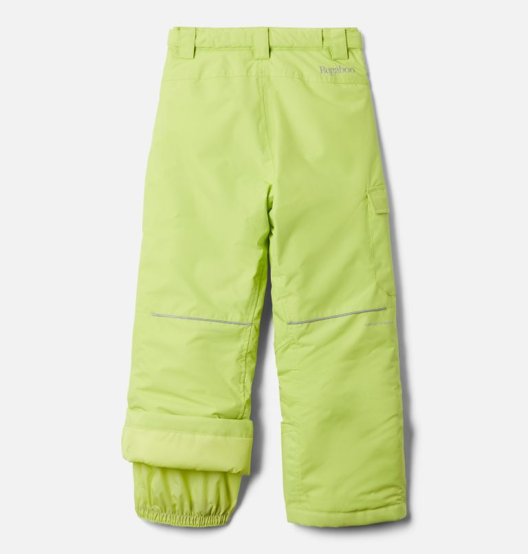Bugaboo™ II Pant | 307 | XS Youth Bugaboo™ II Ski Pant, Voltage, a1
