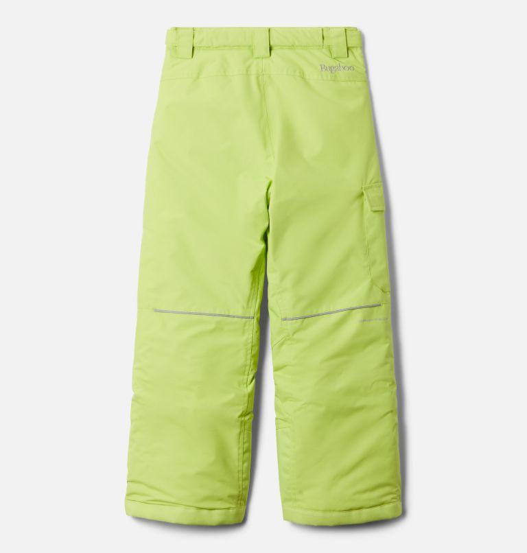 Bugaboo™ II Pant | 307 | XS Youth Bugaboo™ II Ski Pant, Voltage, back