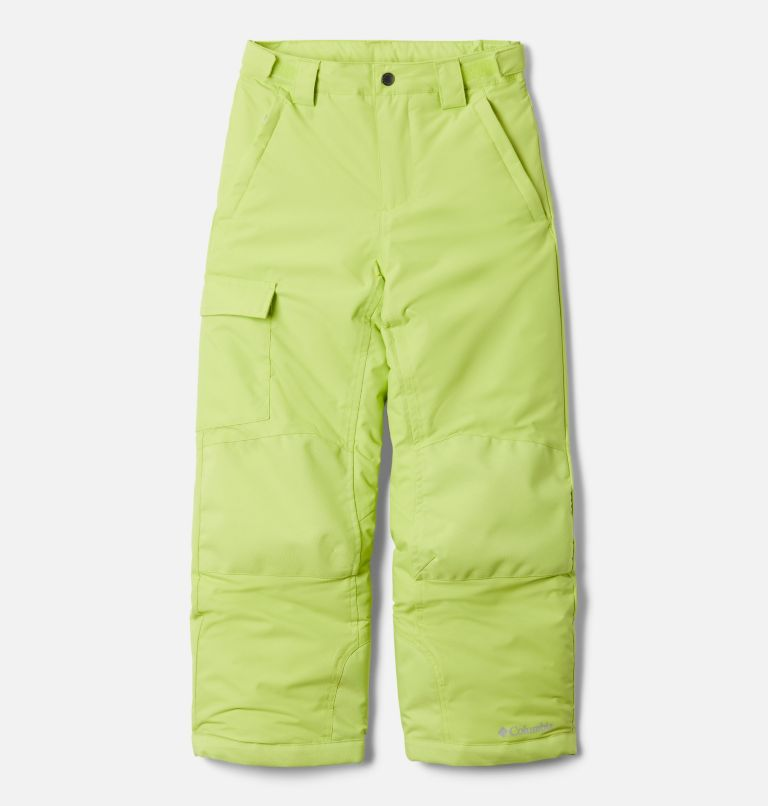 Youth Bugaboo™ II Ski Pant Youth Bugaboo™ II Ski Pant, front