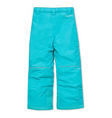 Pantaloni Bugaboo™ II per bimbi Bugaboo™ II Pant | 307 | XS, Geyser, back