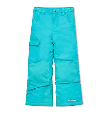 Pantaloni Bugaboo™ II per bimbi Bugaboo™ II Pant | 307 | XS, Geyser, front