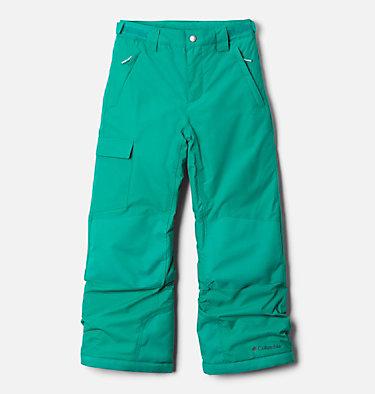 Pantaloni Bugaboo™ II per bimbi Bugaboo™ II Pant | 307 | XS, Emerald Green, front