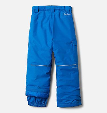 Pantaloni Bugaboo™ II per bimbi Bugaboo™ II Pant | 307 | XS, Bright Indigo, back