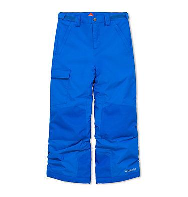 Pantaloni Bugaboo™ II per bimbi Bugaboo™ II Pant | 307 | XS, Super Blue, front