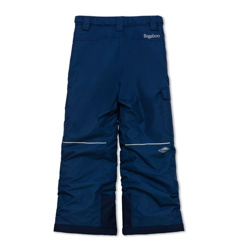 Bugaboo™ II Pant | 464 | L Youth Bugaboo™ II Ski Pant, Collegiate Navy, back