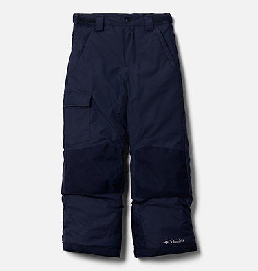 Bugaboo™ II Hose für Kinder Bugaboo™ II Pant | 307 | XS, Collegiate Navy, front