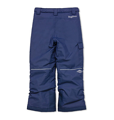 Pantaloni Bugaboo™ II per bimbi Bugaboo™ II Pant | 307 | XS, Nocturnal, back