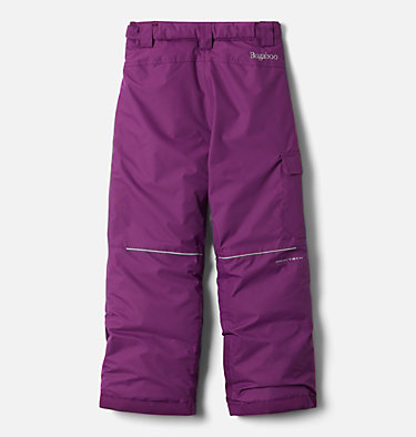 Pantaloni Bugaboo™ II per bimbi Bugaboo™ II Pant | 307 | XS, Plum, back