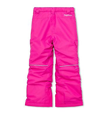 Youth Bugaboo™ II Ski Pant Bugaboo™ II Pant | 100 | M, Pink Ice, back