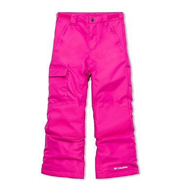 Pantaloni Bugaboo™ II per bimbi Bugaboo™ II Pant | 307 | XS, Pink Ice, front